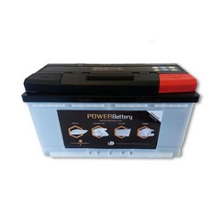 Batterie Decharge Lente Battery B130 355