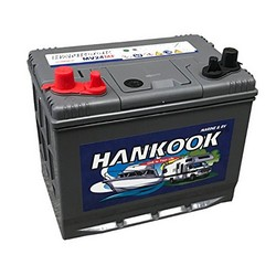 Batterie Decharge Lente Hankook MV24