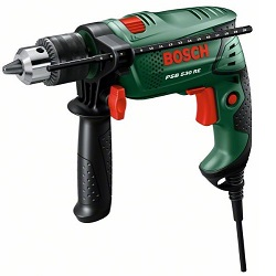 Perceuse à Percussion Easy PSB 530 RE de Bosch