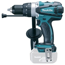 Perceuse Percussion DHP458Z de Makita